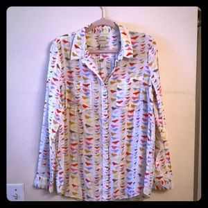 GH Bass and Company Blouse
